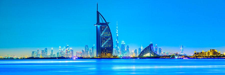 کاهش ۳۷ درصدی بازدیدکنندگان ایرانی دبی در سال ۲۰۱۸