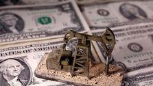 قیمت جهانی نفت امروز ۹۹/۰۲/۲۰|افزایش ۵ درصدی قیمت نفت