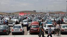 قیمت خودروهای تولید داخل امروز ۹۸/۰۷/۲۱