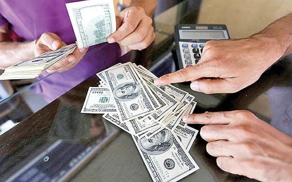 سه سناریو از نوسان دلار