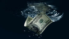 چهارمین صعود متوالی دلار