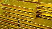 قیمت جهانی طلا امروز ۹۹/۰۳/۰۲
