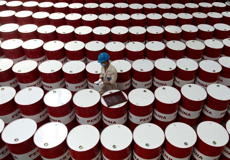 قیمت جهانی نفت امروز ۹۹/۱۲/۲۹
