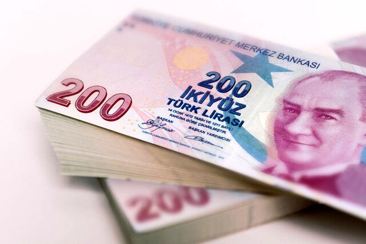 علت افزایش تقاضا ایرانی ها برای خرید لیر ترکیه
