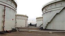 مخزن ۵۰۰ هزار بشکهای نفت خام در خارک نوسازی شد