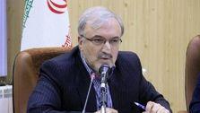 وزیر بهداشت: پروازهای بین ایران و چین، تنها برای جابهجایی شهروندان ایرانی و چینی به کشورشان است