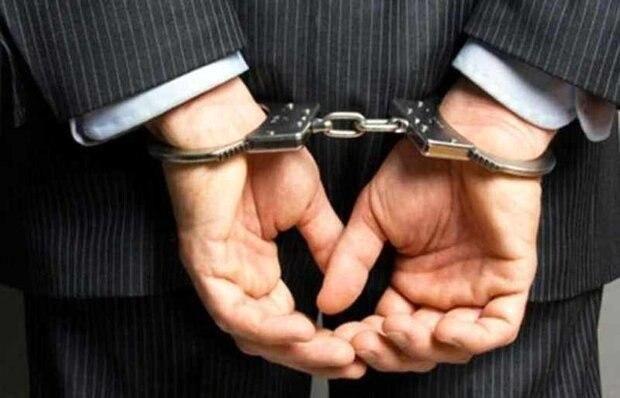 بازداشت سارقان ۱۵ هزار میلیاردی بانکی در سیرجان