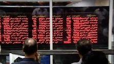 کاهش ۳۶ هزار واحدی شاخص بورس