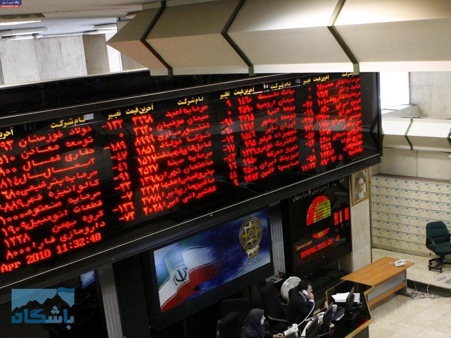 قرمزپوشی بازار در نخستین روز بهمن ماه