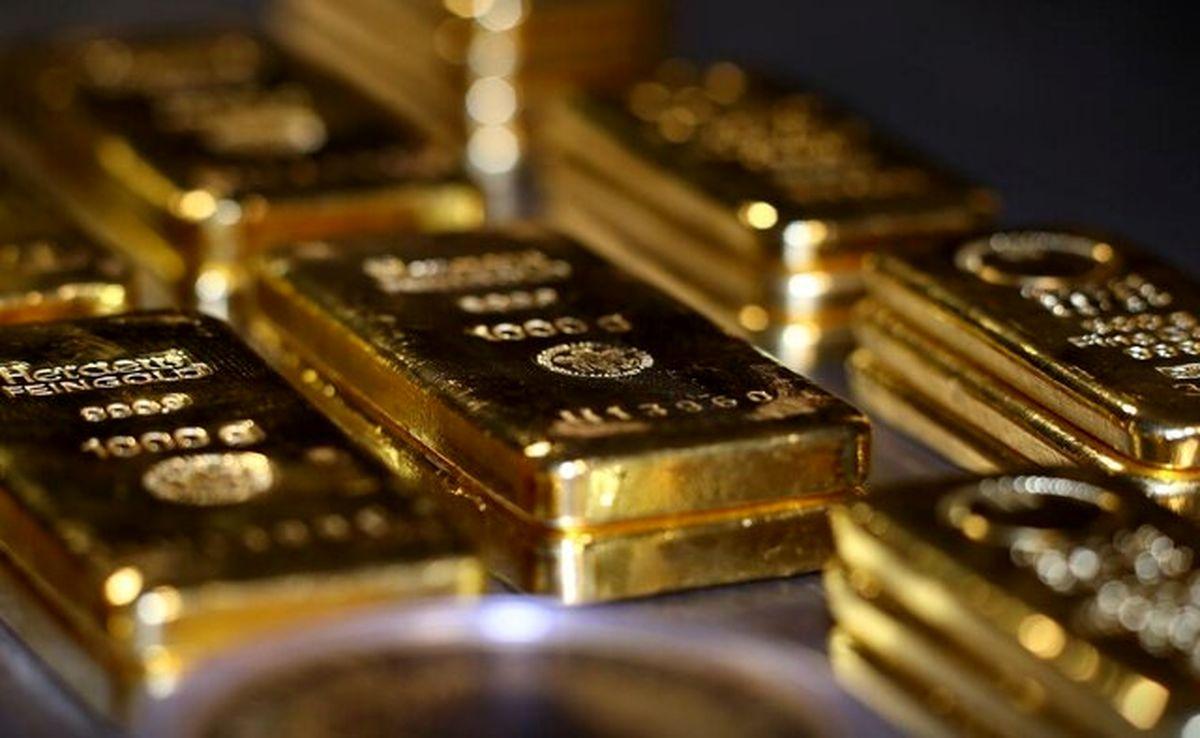 قیمت طلای جهانی ثابت ماند