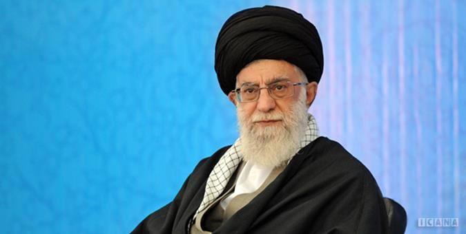 پیام تسلیت رهبر انقلاب درپی جانباختن جمعی از هممیهنان در کرمان و تهران