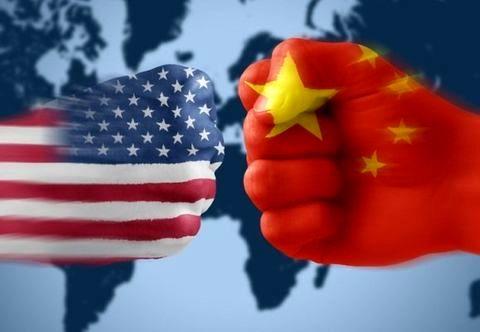 افت تراز تجاری آمریکا پس از ۶ سال