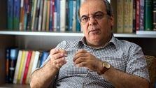عباس عبدی: جنتی که با ۹۳ سال سن پیرترین مسئول کشور یا حتی در سطح جهانی است، آرزوی روی کار آمدن جوانان را دارد