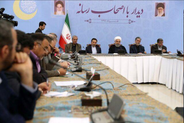 تعقیب بی سابقه ی نفتکش های ایرانی توسط امریکا