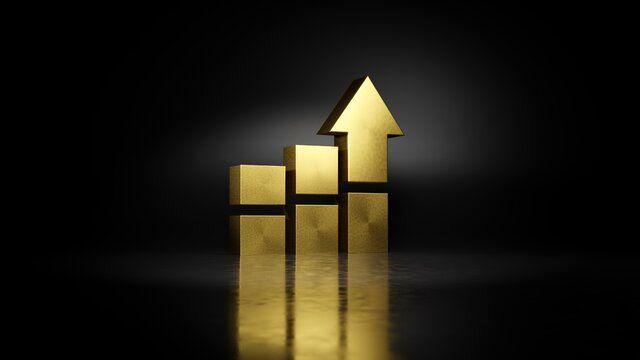 آیا ریزش بیت کوین قیمت طلا را بالاتر خواهد برد؟