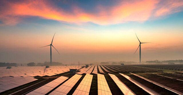 نامزدهای ریاست جمهوری توجه به انرژیهای تجدیدپذیر را در برنامههای خود قرار دهند