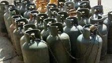 قیمت هر سیلندر گاز مایع چقدر است؟