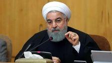 روحانی: ما امروز هم با کرونا مقابله میکنیم و هم فعالیت اقتصادی داریم