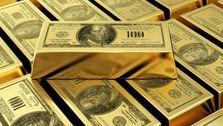 قیمت جهانی طلا امروز ۹۹/۰۸/۲۶|کاهش ارز دلار و کرونا قیمت طلا را بالا برد