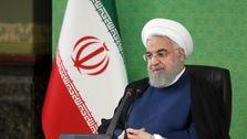 روحانی: اگر کارها تعطیل شود، مردم از گرسنگی، فقر و بیکاری به خیابان میآیند