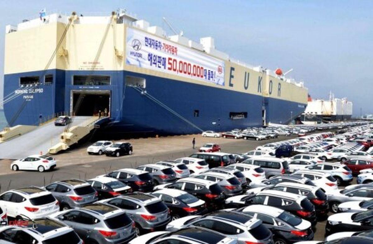 اصرار مجلس بر تغییر طرح واردات خودرو خاصیتی ندارد، نظر مجمع تشخیص مصلحت نظام برنمیگردد