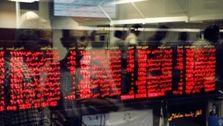 کاهش ۱۹ هزار واحدی در بورس