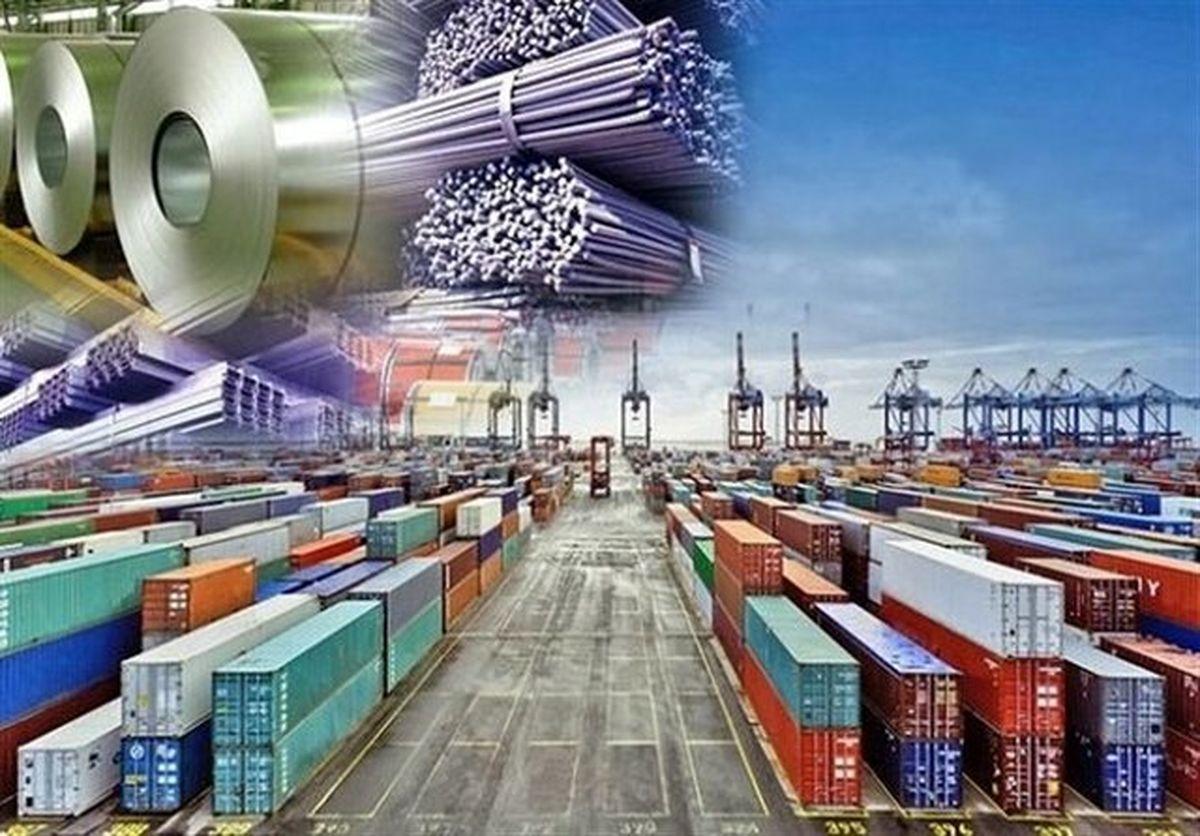 صادرات آهن اسفنجی ۱۹۰ درصد افزایش یافت