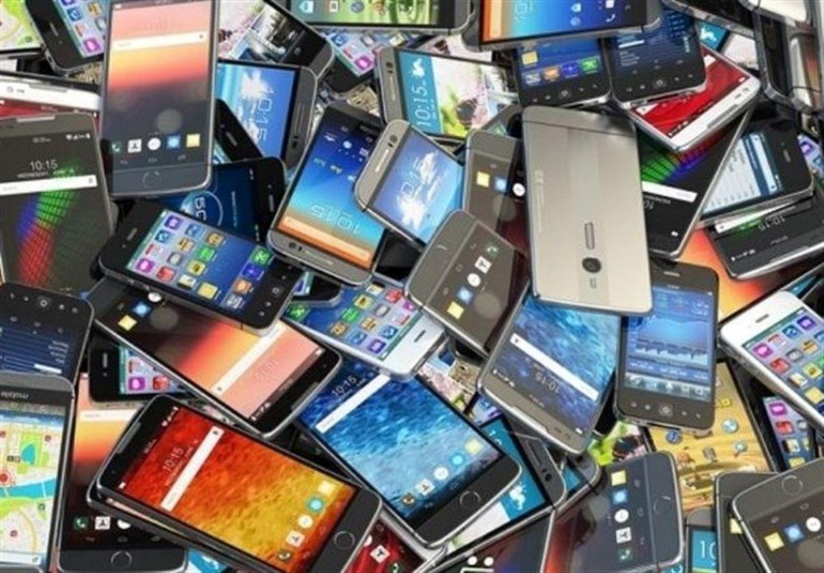 ریجستری کاملاً غیرحضوری تلفنهای همراه تا ۱۰ روز آینده