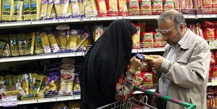 تورم خوراکیها در سال گذشته به 42.6 درصد رسید