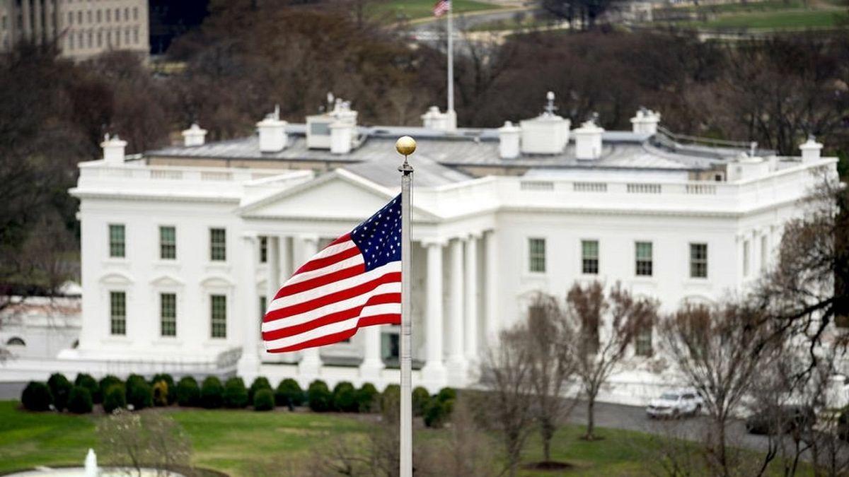 دستور جدید کاخ سفید درباره ترامپ