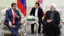 قدردانی مادورو از ایران بابت ارسال محموله های بنزین به ونزوئلا