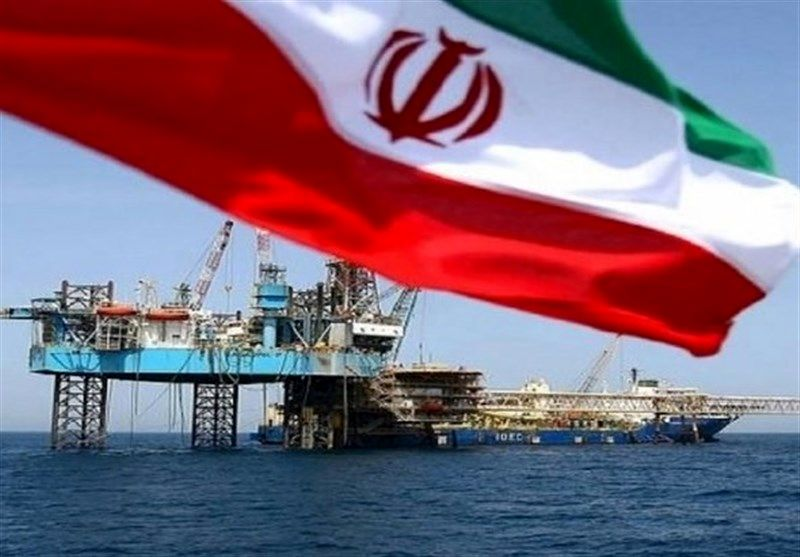 درآمد نفتی ۶۰ میلیارد دلاری ایران در سال میلادی گذشته