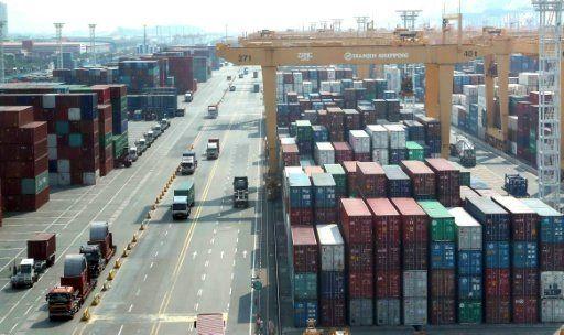 افت ۲۷ درصدی تجارت جهانی/ کاهش بیسابقه قیمت کالاهای اساسی