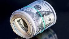 پیشتازی دلار در معاملات جهانی