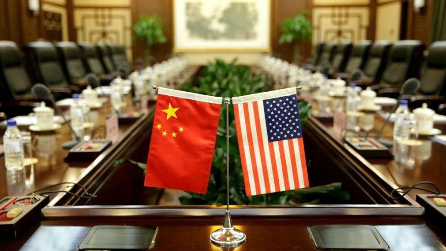 موافقت چین و آمریکا با آتشبس جنگ تجاری