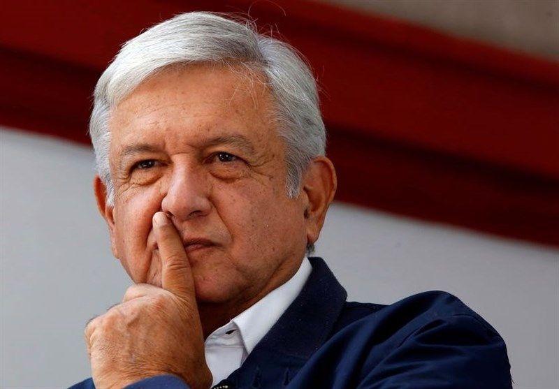 مخالفت مکزیک با کاهش بیشتر تولید نفت