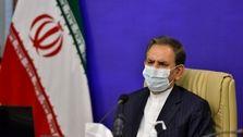 ایران تنها کشور برخوردار از شبکه سراسری گاز است
