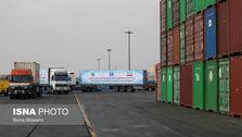 صادرات ۳ برابر واردات در ایام کرونا