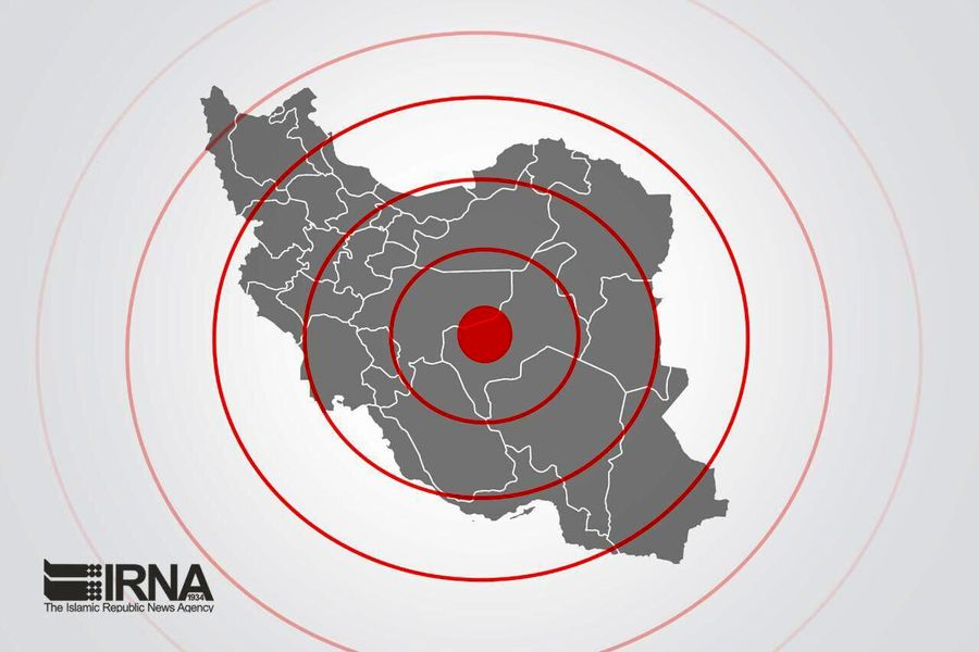 زمینلرزه امروز تهران، بزرگترین پسلرزه زلزله ۱۹ اردیبهشت بود