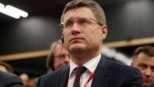 نقض پیمان اوپک پلاس توسط روسها