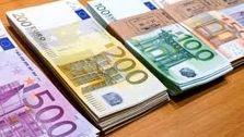 یورو جای دلار را گرفت
