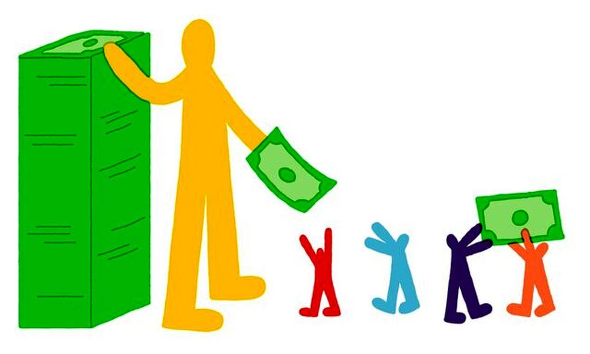 با مالیاتی که میدهیم و نمیدهیم چهکار میشود کرد؟