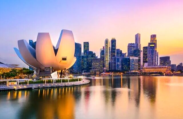 با ثروتمندترین ساکنان سنگاپور آشنا شوید