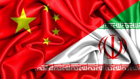 چین تحریم های آمریکا را به رسمیت نمی شناسد