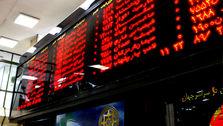 دادوستد ۵۹۹ میلیارد سهمی بورس در ۱۴۰ روز معاملاتی