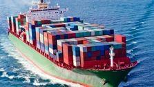 رشد ۱۶ درصدی صادرات وزنی در هشت ماهه ۹۸