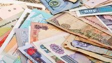 یورو و پوند گران شدند، دلار تغییر نکرد