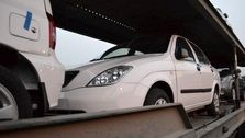 صادرات خودرو را توسعه می دهیم