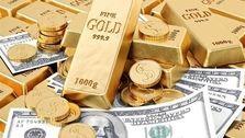 قیمت طلا، قیمت دلار، قیمت سکه و قیمت ارز امروز ۹۹/۰۳/۲۷