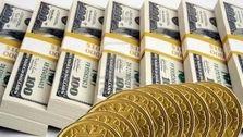 قیمت طلا، سکه و ارز امروز ۹۹/۱۱/۰۱